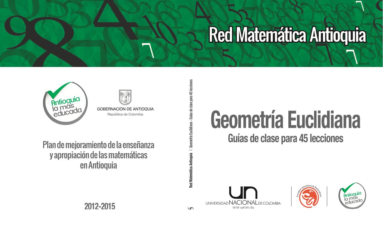 Geometría Euclidiana