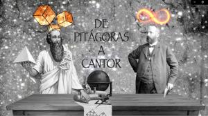 De Pitágoras a Cantor.