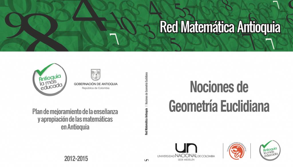 Nociones de Geometría Euclidiana